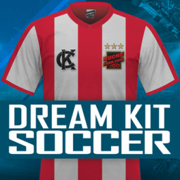 Скачать Dream Kit Soccer v2.0