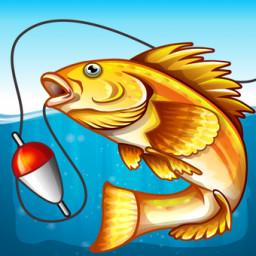 Скачать Рыбалка для Друзей
