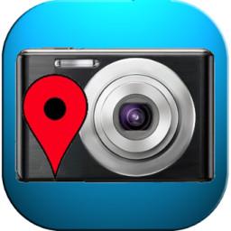 Скачать GPS Map Camera