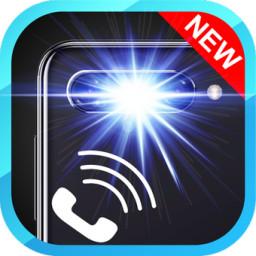 Скачать Мигающая вспышка на звонок & сообщение - Flash 3