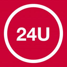 Скачать 24U