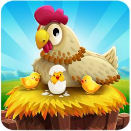 Скачать Животные на ферме для малышей