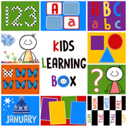 Скачать Kids Learning Box