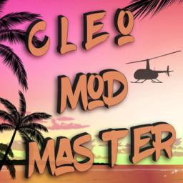 Скачать CLEO MOD Master