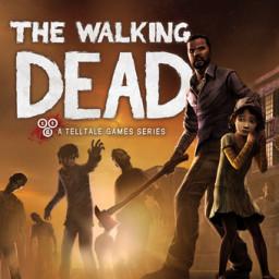 Скачать The Walking Dead: Season One