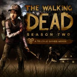 Скачать The Walking Dead: Season Two