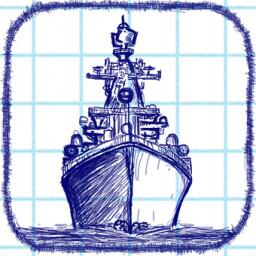 Скачать Морской бой