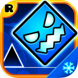 Скачать Geometry Dash SubZero