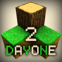 Скачать Survivalcraft 2 Day One