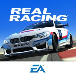 Скачать Real Racing 3