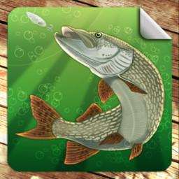 Скачать Мобильная русская рыбалка