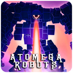 Скачать Atomega Robots
