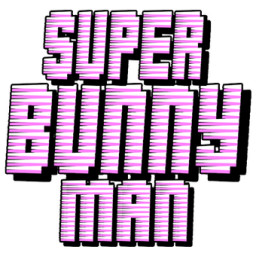 Скачать Super Bunny Man
