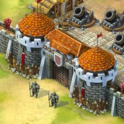 Скачать ЦИТАДЕЛИ - Эпическая Стратегия, Война Замков