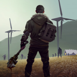 Скачать Last Day on Earth: Survival