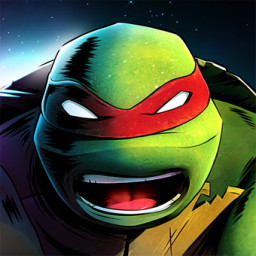 Скачать Черепашки-Ниндзя: Легенды (Ninja Turtles: Legends)
