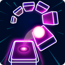 Скачать Magic Twist: Twister Music Ball Game