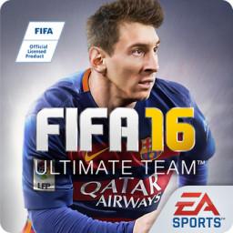 Скачать FIFA 16 футбол