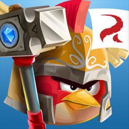 Скачать Angry Birds Epic RPG