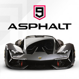 Скачать Asphalt 9: Легенды - Аркадная экшн гонка 2019 года