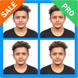Скачать Редактор фото для паспорта и удостоверения