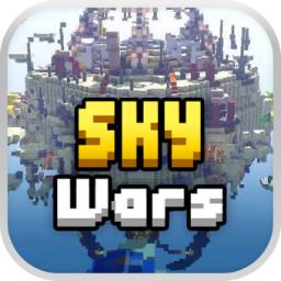 Скачать Sky Wars