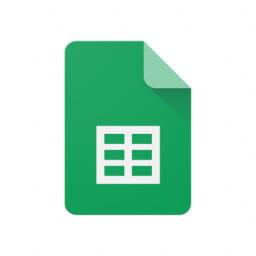 Скачать Google Таблицы